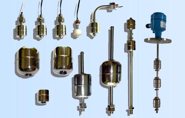 液位自控原理电路图